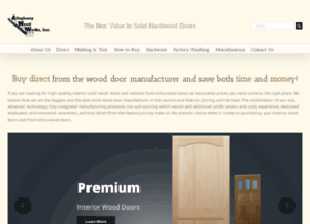 solidhardwooddoors.com