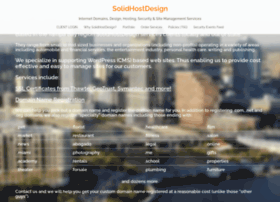 solidhostdesign.com