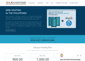 solidhosting.ph