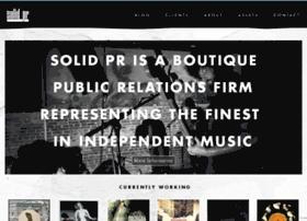 solidpr.com