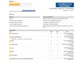 solidsforum.com