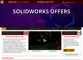 solidsolutions.co.uk