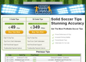 solidtipsforyou.com