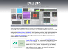 solidusintegration.com
