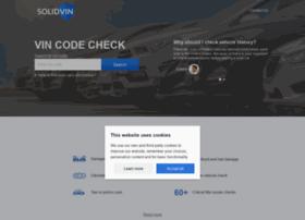 solidvin.com