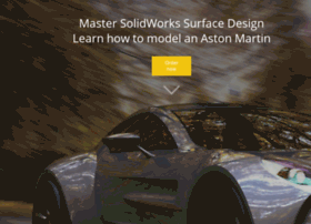 solidworks-aston-martin-one77.com