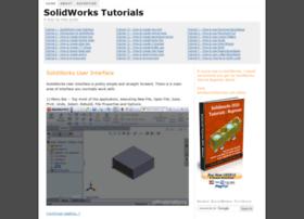 solidworkstutorials.com