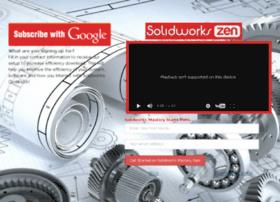 solidworkszen.com