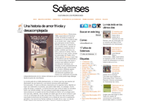 solienses.blogspot.com.es
