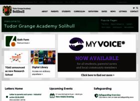 solihull.tgacademy.org.uk