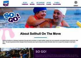 solihullactive.co.uk