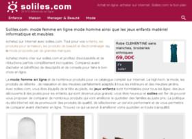 soliles.com