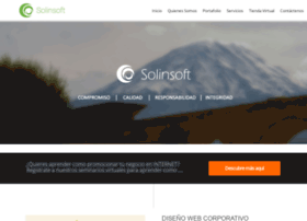solinsoft.com