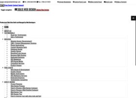 soliswebdesign.com