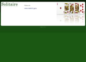 solitaire.com.hr