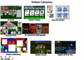 solitairelaboratory.com