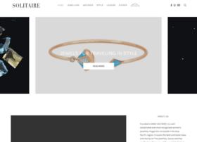 solitairemagazine.com