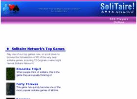 solitairenetwork.com
