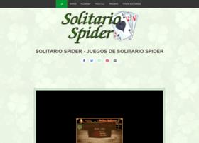 solitariospider.org