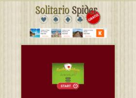 solitariospidergratis.com