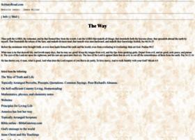 solitaryroad.com