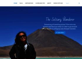 solitarywanderer.com