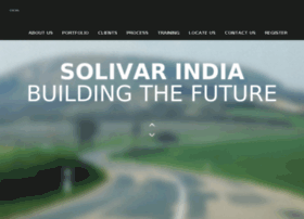 solivarindia.in