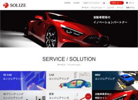solize-group.com