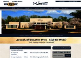 sollevinson.com