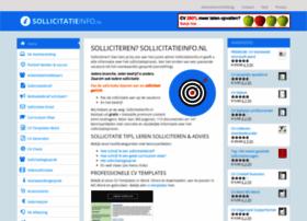 sollicitatieinfo.nl