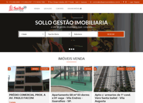 sollogestaoimobiliaria.com.br