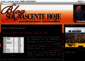 solnascentehoje.blogspot.com.br