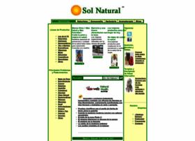 solnatural.com