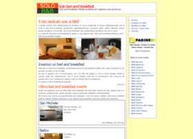solo-bed-and-breakfast.com