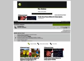 solo-mu-online.foroactivo.com.es