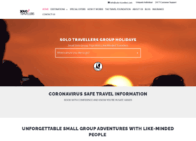 solo-travellers.com