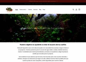 soloacuarios.com