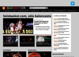 solobasket.com