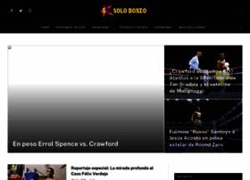 soloboxeo.com