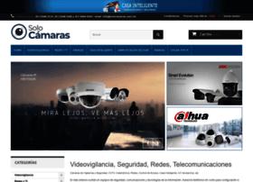 solocamaras.com.mx