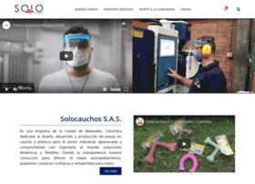 solocauchos.com