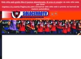 solocerrotv.webpin.com