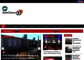 solochaco.com