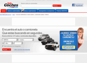 solocoches.com.mx