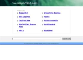solodeportes2.com