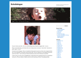 solodialogue.wordpress.com
