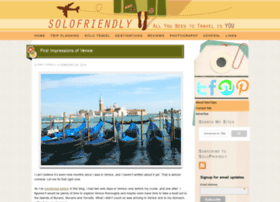 solofriendly.com