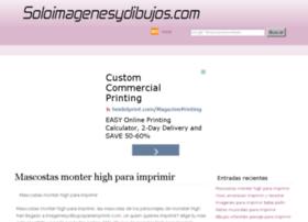 soloimagenesydibujos.com