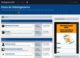 soloingenieria.net