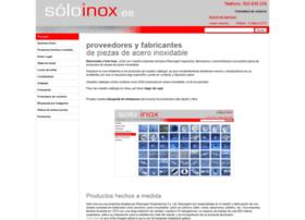 soloinox.com